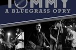 "The HillBenders ""The Who's TOMMY: A Bluegrass Opry"""