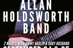 Allan Holdsworth Band