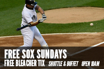 Free Sox Sundays