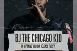 Coors Light & WGCI present #HomeTurf Live with BJ the Chicago Kid