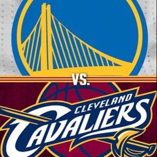Watch the Warrior vs Cavs - Reggies Chicago
